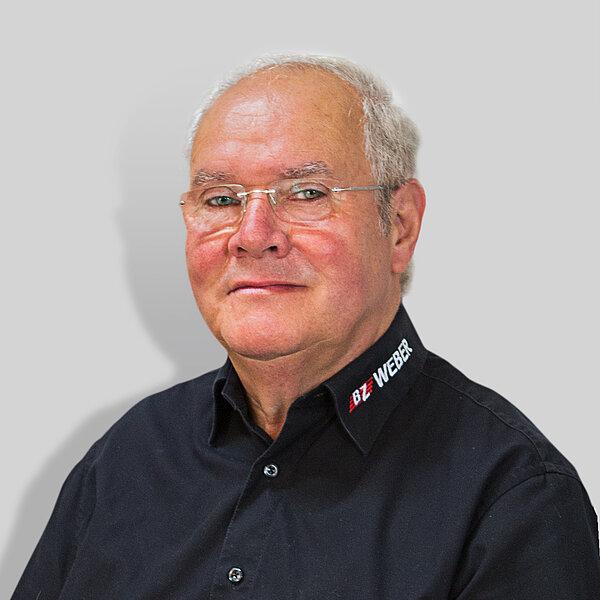 Karl- Heinz Weber